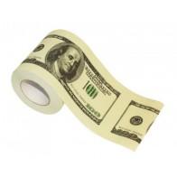 Milionový toaleťák