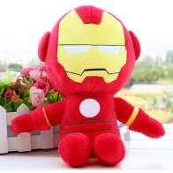 Plyšák Iron man - 25 cm