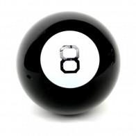 Mystic 8 Ball - magická koule