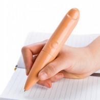 Propiska prdící prst