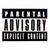 Linkovaný sešit A5 - Varování pro rodiče: Nevhodný obsah