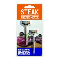 Teploměr na steaky 2ks