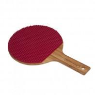 Luxusní designová podložka pod hrnec - Ping Pong