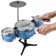 Stolní bubny