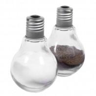 Slánka a pepřenka žárovky