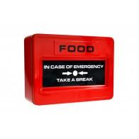 Záchranný box na sušenky