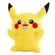 Plyšák Pokémon Pikachu - 22 cm