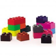 Lego pastelky