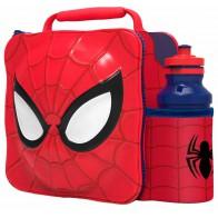 3D taška na piknik - Spiderman