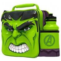 3D taška na piknik - Hulk
