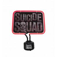 Malé neonové světlo Suicide Squad