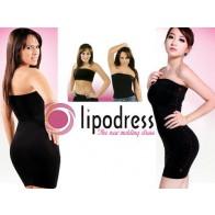 Zeštíhlující šaty Lipodress