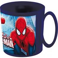 Malý plastový hrnek - Spiderman
