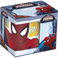 Dětský hrnek v dárkové krabici - Spiderman