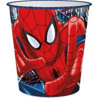 Odpadkový koš - Spiderman