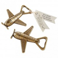 Letecký otvírák - retro styl