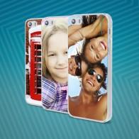 Kryt na iPhone 5/5S s místem pro vaši fotku