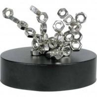Magnetická socha