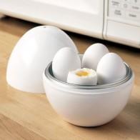 Vařič vajec do mikrovlné trouby