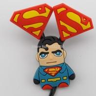 Sluchátka - Superman