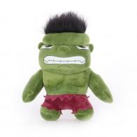 Plyšák Hulk - 20 cm