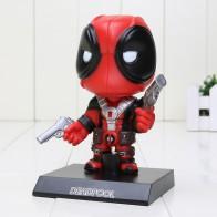 Akční figurka Deadpool