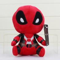 Plyšák Deadpool - 20 cm