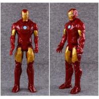 Akční figurka Iron Man - 30 cm - originální balení