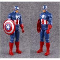 Akční figurka Captain America - 30 cm - originální balení