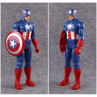 Akční figurka Captain America - 30 cm