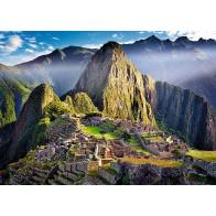 TREFL Puzzle Machu Picchu 500 dílků