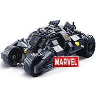 Lego Batmobil Tumber