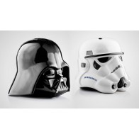 Star Wars - solnička a pepřenka