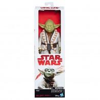 Star Wars E8 Figurka hrdiny 30cm - Yoda