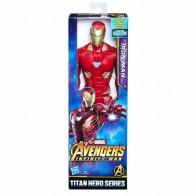 Akční figurka Avengers Titan - Iron Man 30 cm