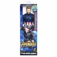 Akční figurka Avengers Titan - Captain America 30 cm