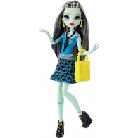 Monster High Frankie Základní příšerka - Frankie Stein