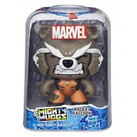 Marvel Mighty Muggs - Rocket Raccon