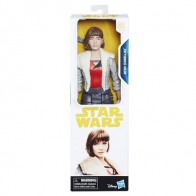 Star Wars E8 Figurka hrdiny 30cm - QI´RA (Corellia)