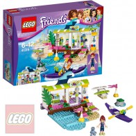 LEGO FRIENDS Surfařské potřeby v Heartlake 41315