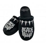 Bačkory Black Panther