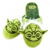 Bačkory Yoda