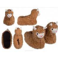 Bačkory lama