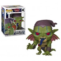POP! Bobble Marvel: Spider-Man Animated: Green Goblin