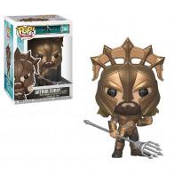 POP Heroes: Aquaman - Arthur Curry as Gladiator