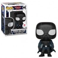 POP! Bobble Marvel: Spider-Man Animated: Spider-Man Noir
