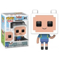 POP! Vinyl Minecraft: Finn