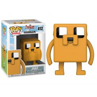 POP! Vinyl Minecraft: Jake