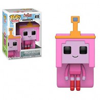 POP! Vinyl Minecraft: Princess Bubblegum