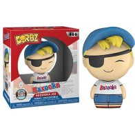 Dorbz - Bazooka Joe